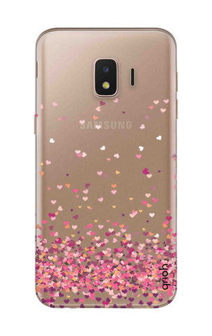 Cluster Of Hearts Samsung J2 Core Cases & Covers Online