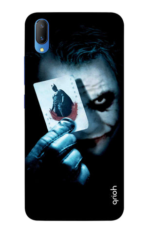 Joker Hunt Vivo V11 Pro Cases & Covers Online
