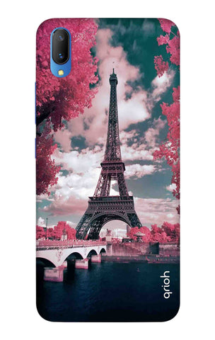 When In Paris Vivo V11 Pro Cases & Covers Online