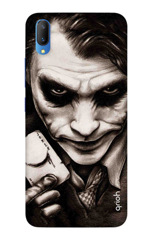 Why So Serious Vivo V11 Pro Cases & Covers Online