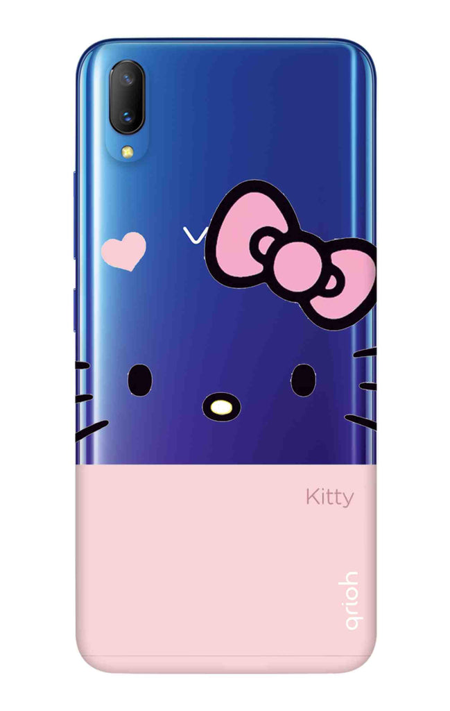sports shoes 4378d 33713 Hello Kitty Case for Vivo V11 Pro