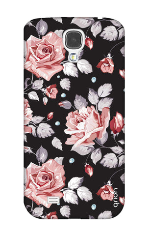 Shabby Chic Floral Samsung S4 Cases & Covers Online
