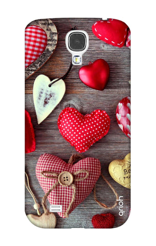 Be Mine Samsung S4 Cases & Covers Online