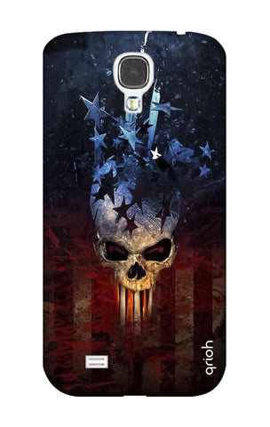 Star Skull Samsung S4 Cases & Covers Online