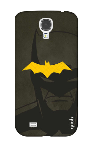 Batman Mystery Samsung S4 Cases & Covers Online
