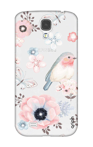 Nature's Beauty Samsung S4 Cases & Covers Online