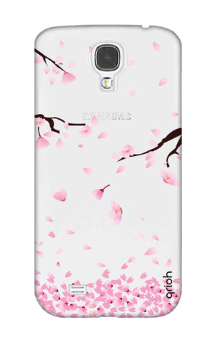 Spring Flower Samsung S4 Cases & Covers Online