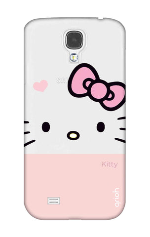 Hello Kitty Samsung S4 Cases & Covers Online