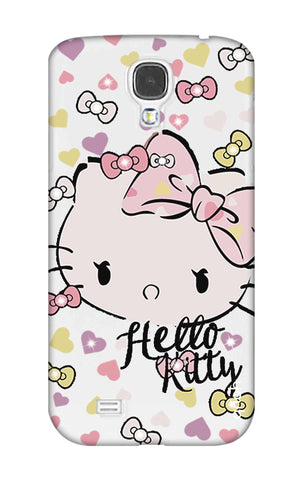 Bling Kitty Samsung S4 Cases & Covers Online