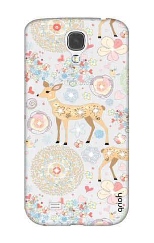 Bling Deer Samsung S4 Cases & Covers Online