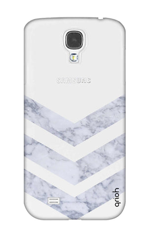 Marble Chevron Samsung S4 Cases & Covers Online