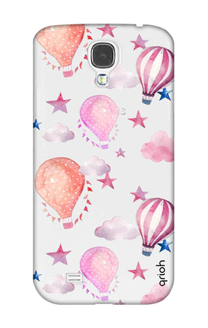 Flying Balloons Samsung S4 Cases & Covers Online
