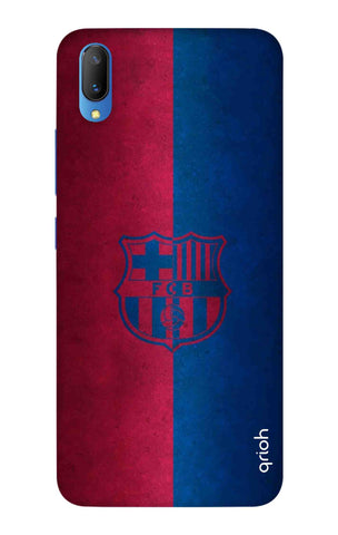 Football Club Logo Vivo V11 Cases & Covers Online