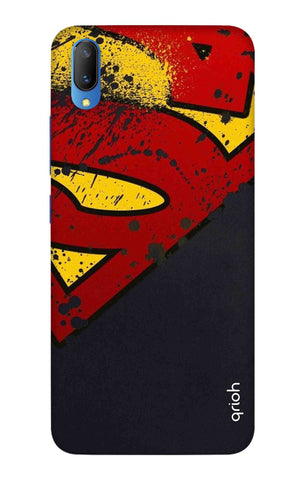Super Texture Vivo V11 Cases & Covers Online
