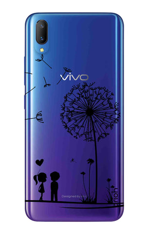 Lover 3D Vivo V11 Cases & Covers Online