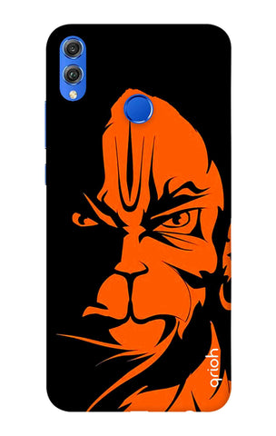 Lord Hanuman Huawei Honor 8X Cases & Covers Online