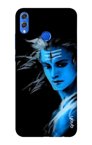 Shiva Tribute Huawei Honor 8X Cases & Covers Online