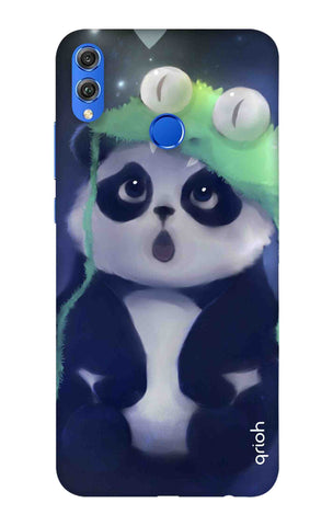 Baby Panda Huawei Honor 8X Cases & Covers Online