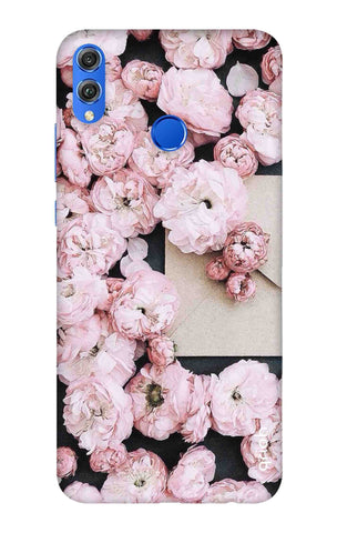 Roses All Over Huawei Honor 8X Cases & Covers Online