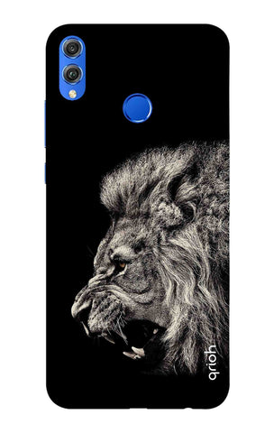 Lion King Huawei Honor 8X Cases & Covers Online