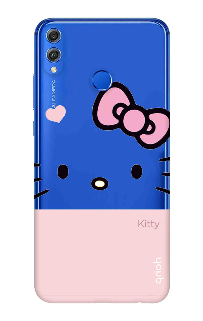 Hello Kitty Case for Huawei Honor 8X