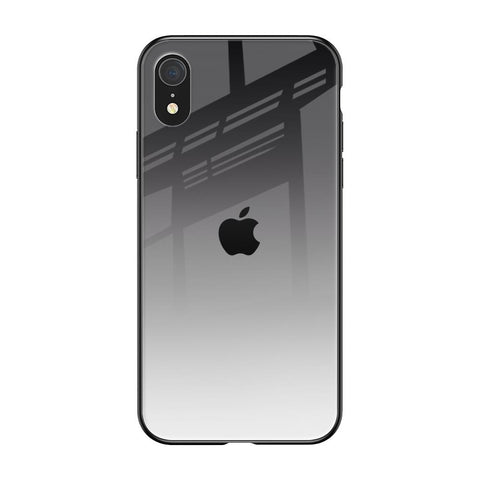 Zebra Gradient iPhone XR Glass Cases & Covers Online