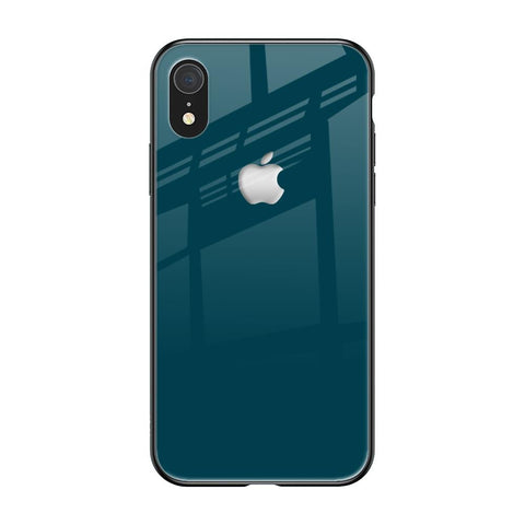 Emerald iPhone XR Glass Cases & Covers Online