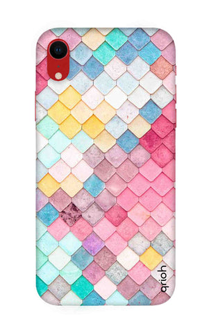Colorful Pattern iPhone XR Cases & Covers Online