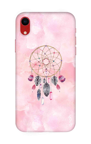 Pink Dreamcatcher iPhone XR Cases & Covers Online