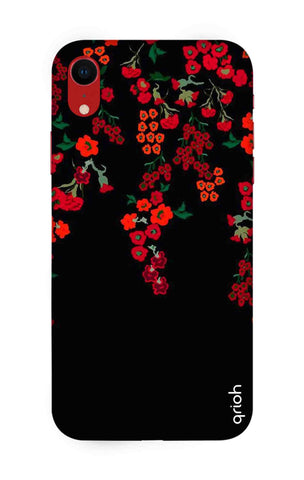 Floral Deco iPhone XR Cases & Covers Online