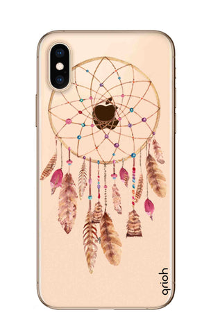 Vintage Dreamcatcher iPhone XS Cases & Covers Online