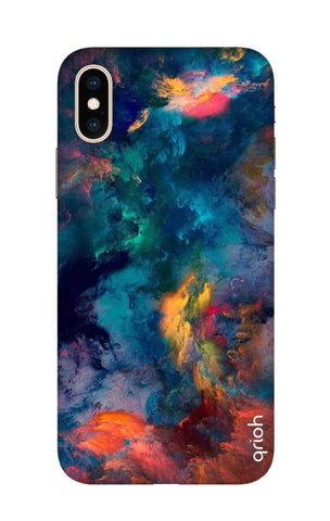 Cloudburst iPhone XS Max Cases & Covers Online