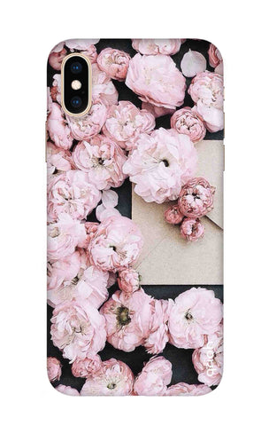Roses All Over iPhone XS Max Cases & Covers Online