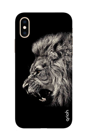 Lion King iPhone XS Max Cases & Covers Online