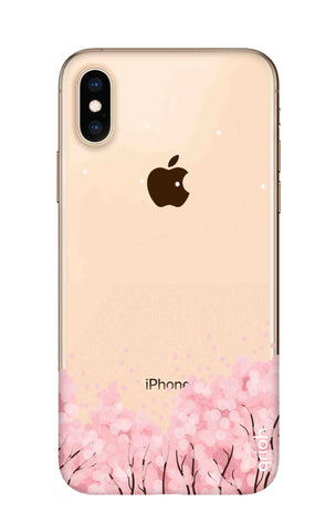 Cherry Blossom iPhone XS Max Cases & Covers Online