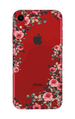 Floral French iPhone XR Cases & Covers Online