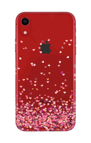 Cluster Of Hearts iPhone XR Cases & Covers Online