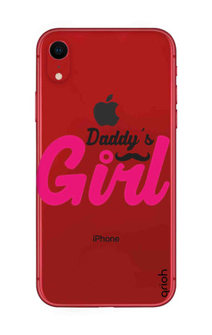Daddy S Girl Iphone Xr Back Cover Flat 35 Off On Iphone Xr Covers Qrioh Com