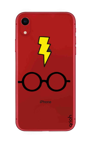 Harry's Specs iPhone XR Cases & Covers Online