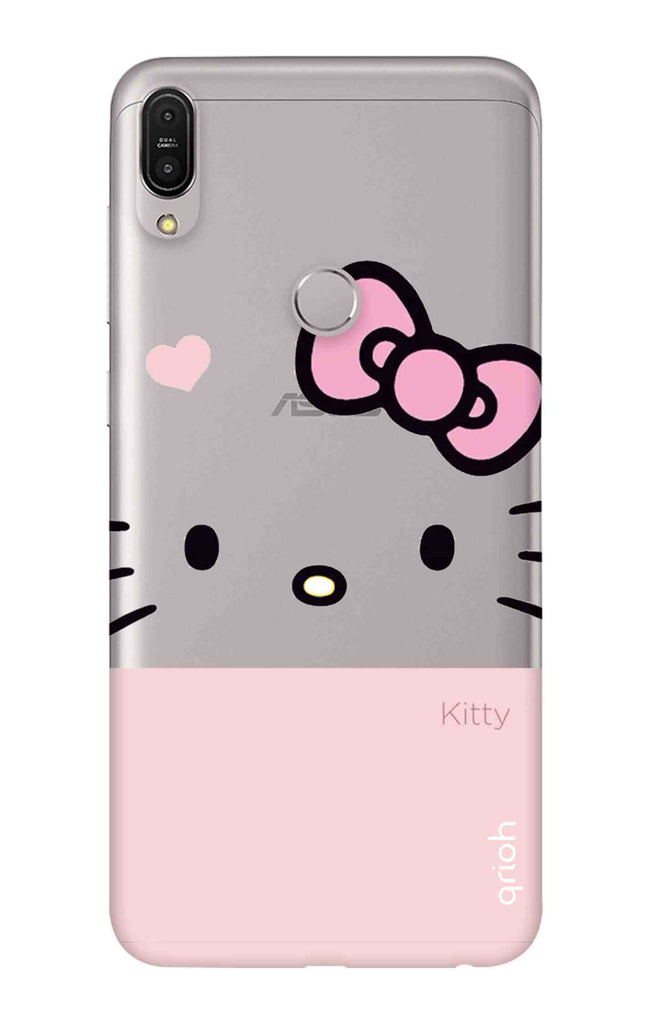 hot sale online c80b6 c7017 Hello Kitty Case for Asus Zenfone Max Pro M1
