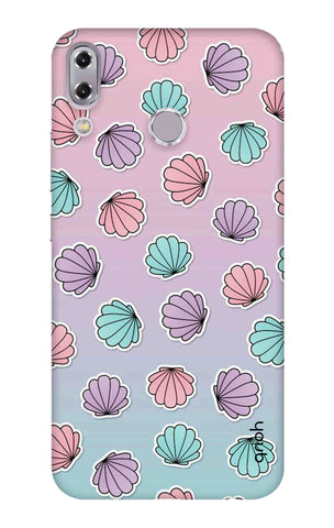 Gradient Flowers Asus Zenfone 5z Cases & Covers Online