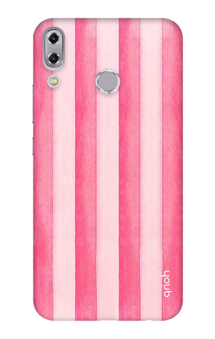 Painted Stripe Asus Zenfone 5z Cases & Covers Online