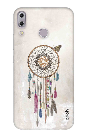 Butterfly Dream Catcher Asus Zenfone 5z Cases & Covers Online