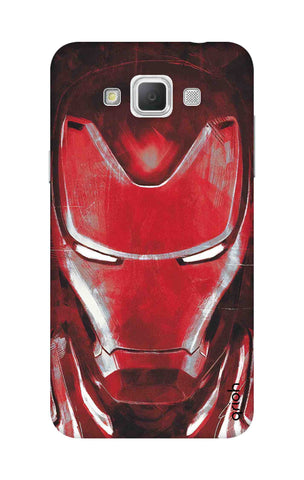 Grunge Hero Samsung Galaxy Grand Max Cases & Covers Online