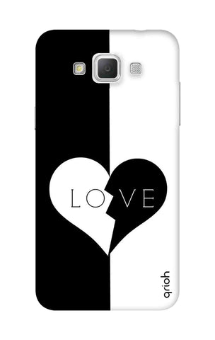 Love Samsung Galaxy Grand Max Cases & Covers Online