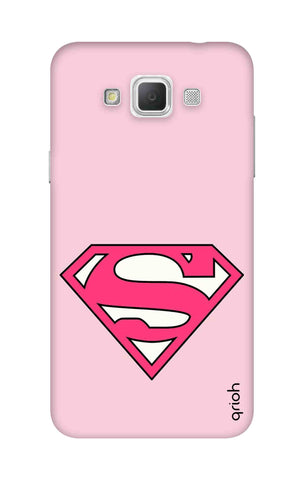 Super Power Samsung Galaxy Grand Max Cases & Covers Online