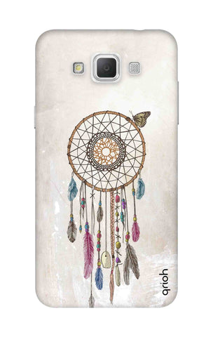 Butterfly Dream Catcher Samsung Galaxy Grand Max Cases & Covers Online