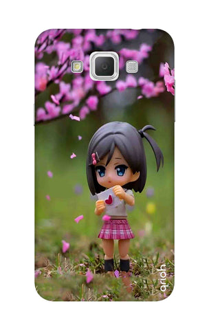 Cute Girl Samsung Galaxy Grand Max Cases & Covers Online