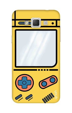 Video Game Samsung Galaxy Grand Max Cases & Covers Online