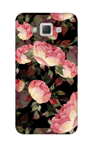 Watercolor Roses Samsung Galaxy Grand Max Cases & Covers Online